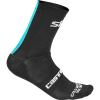 Castelli Team Sky Wool 13 Sock