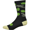 DeFeet Hops & Barley Bike Sock