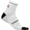 Castelli Rosa Corsa Due Sock - Women's