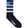 Attaquer Faded Stripe Sock