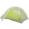 Big Agnes Tiger Wall 2 Carbon Tent: 2 Person 3 Season