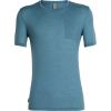 Icebreaker Solace Short-Sleeve