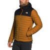 The North Face Stretch Down Hooded Jacket   Men's