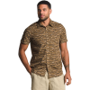 The North Face Short Sleeve Baytrail Pattern Shirt   Men's