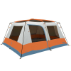 Eureka Copper Canyon Tent: 3 Season 12 Person
