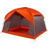 Big Agnes Dog House 6 Tent: 6 Person 3 Season