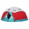 Mountain Hardwear Stronghold Tent: 10 Person 4 Season