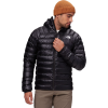 The North Face Summit Down Hooded Jacket   Men's