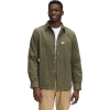 The North Face Quilted Overshirt   Men's