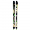 Dynafit Huascaran Skis White black