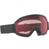Scott Unlimited II OTG Goggle Black