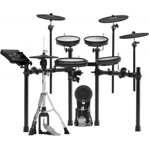Roland V-Drums TD-17KVX Electronic Drum Set