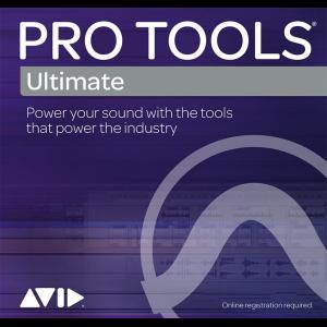 Avid Pro Tools | Ultimate