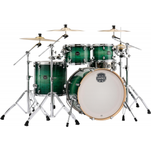 Mapex Armory 5-piece Shell Pack