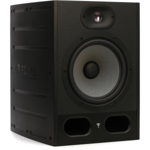 "Focal Alpha 80 8"" Powered Studio Monitor"