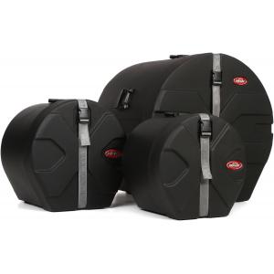 SKB Hard Drum Cases