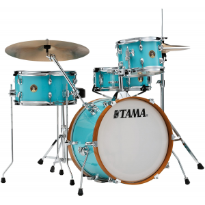 Tama Club-Jam 4-Piece Kit