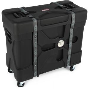 SKB X2 Drum Hardware Case