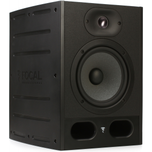 "Focal Alpha 65 6.5"" Powered Studio Monitor"