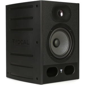"Focal Alpha 50 5"" Powered Studio Monitor"