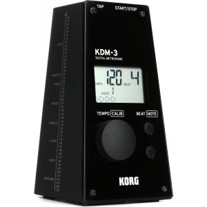 2. KorgKDM-3 Digital Metronome